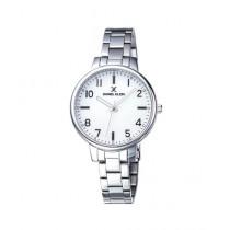 Daniel Klein Premium Stainless Steel Watch For Women Black (DK 11912-1)