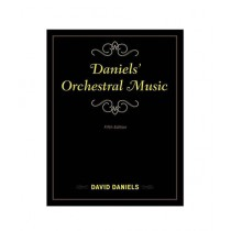 Daniels' Orchestral Music Book 5th Edition