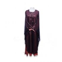 Dar ul Libaas Classic Collection Abaya (DLB46)