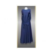 Dar ul Libaas Classic Collection Arabian Silk Abaya (DLB40)