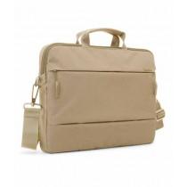Incase City Collection Brief  Shoulder Bag for 15' MacBook Pro Dark Khaki