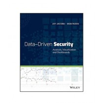 Data-Driven Security Book 1st Edition