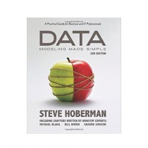 Data Modeling Made Simple Book 2nd Edition