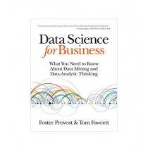 Data Science for Business Book 1st Edition