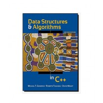 Data Structures and Algorithms in C++ Book 2nd Edition