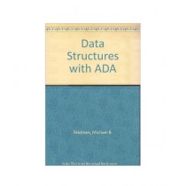 Data Structures With Ada Book