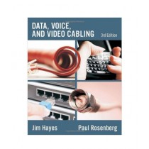 Data, Voice & Video Cabling Book 3rd Edition
