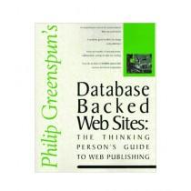 Database Backed Web Sites Book