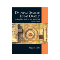 Database Systems Using Oracle Book 2nd Edition
