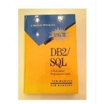 DB2/Sql A Professional Programmer's Guide Book