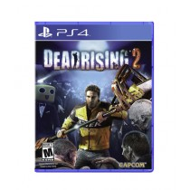 Dead Rising 2 Standard Edition Game For PS4