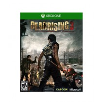 Dead Rising 3 Game For Xbox One