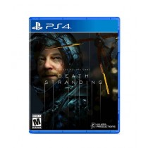 Death Stranding Collector's Edition Game For PS4