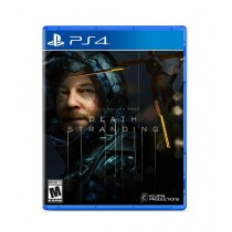 Death Stranding Game For PS4