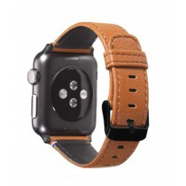 Decoded Leather Strap For Apple iWatch 42mm (D5AW42SP1BN)