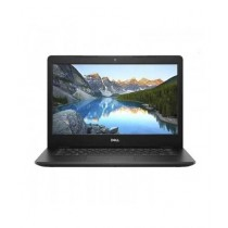 Dell Inspiron 15 Core i3 10th Gen 4GB 1TB Laptop Black (3593)
