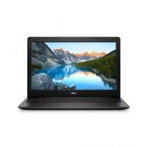Dell Inspiron 15 Core i5 10th Gen 4GB 1TB Laptop Black (3593) - Official Warranty