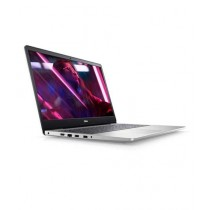 Dell Inspiron 15 Core i7 10th Gen 8GB 512GB SSD Nvidia MX230 Laptop Silver (5593) with Backpack - Official Warranty