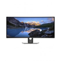 """Dell 37.5"""" Curved IPS LED Monitor (U3818DW)"""