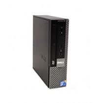 Dell OptiPlex 780 USFF Dual Core 2GB 160GB Mini Desktop PC