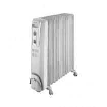 Delonghi Electric Oil Radiators Heater (KH771225)