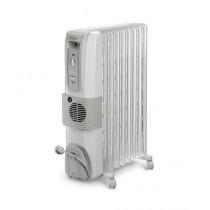 Delonghi Hor Electric Oil Radiators Heater (KH770925)