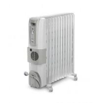 Delonghi Hor Electric Oil Radiators Heater (KH771230V)
