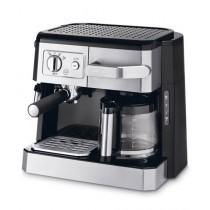 Delonghi Combi Espresso Coffee Machine (BCO-420)