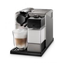 Nespresso Lattissima + Coffee Machine Silver (F421-ME-SI-NE)