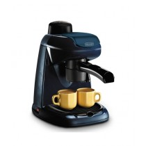 Delonghi Steam Espresso Coffee Maker (EC5)