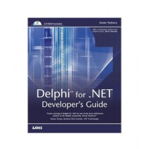 Delphi for NET Developer's Guide Book