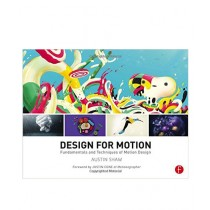 Design for Motion Fundamentals and Techniques of Motion Design Book 2015th Edition