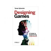 Designing Games Book 1st Edition