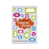 Designing the Internet of Things Book 1st Edition