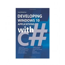 Developing Windows 10 Applications with C# Book