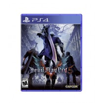 Devil May Cry 5 Game For PS4