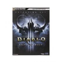 Diablo III Book
