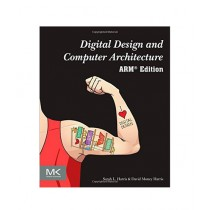 Digital Design and Computer Architecture Book 1st Edition