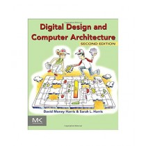 Digital Design and Computer Architecture Book 2st Edition