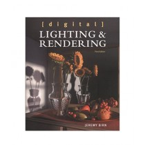Digital Lighting and Rendering Book 3rd Edition