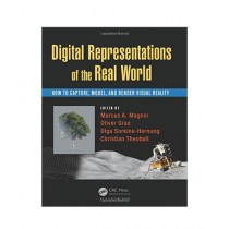 Digital Representations of the Real World Book