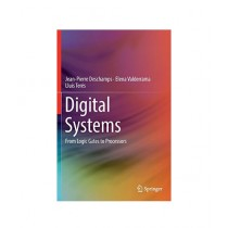 Digital Systems Book 1st 2017 Edition