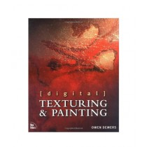 Digital Texturing and Painting Book