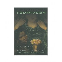 Discourse on Colonialism Book