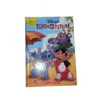 Disney's Lilo & Stitch Book