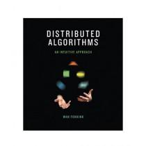Distributed Algorithms Book