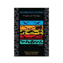 Distributed Systems Book 2nd Edition