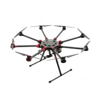 DJI Spreading Wings S1000+ Octocopter