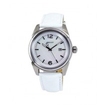 DKNY Analog Men's Watch White (NY1395)