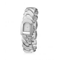 DKNY Analog Women's Watch Silver (NY4225)